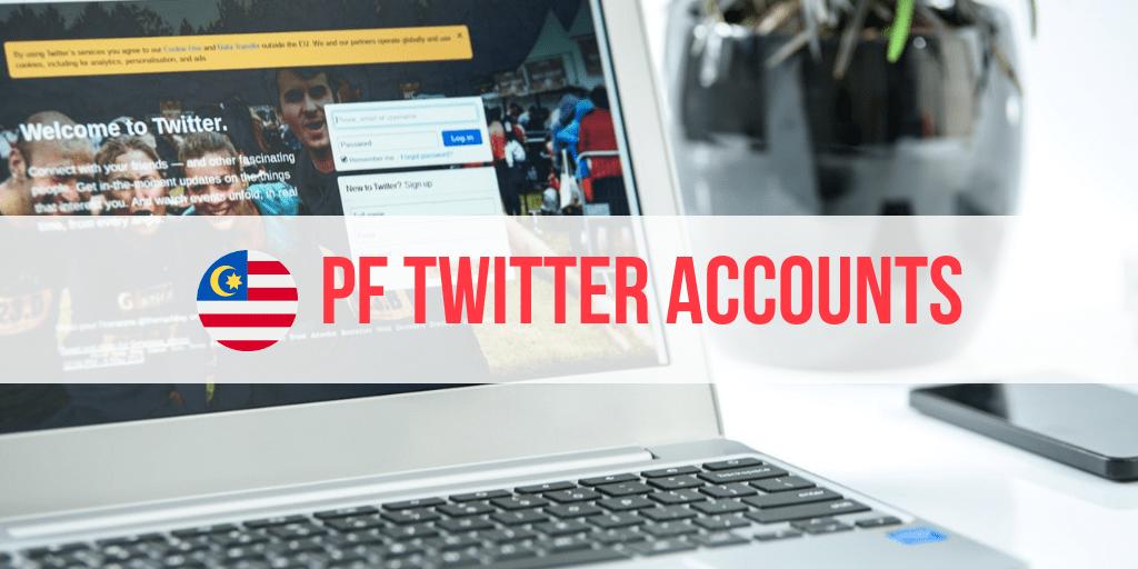 personal finance twitter malaysia