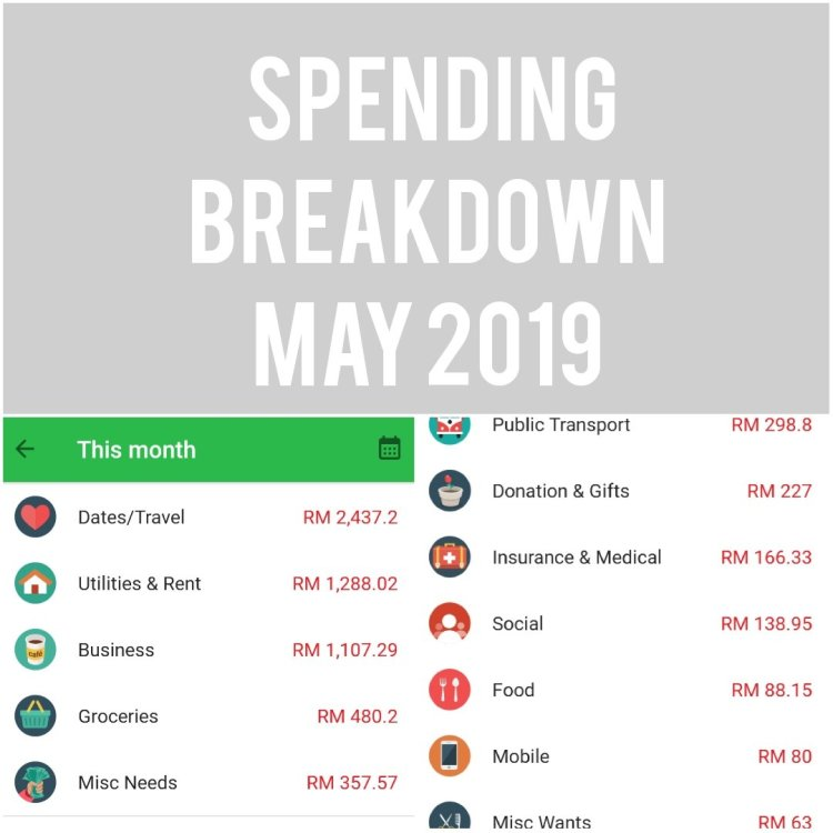 budget update may 2019 1