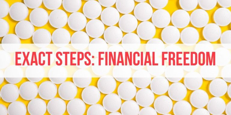 Guide: 7 Steps to Achieve Financial Freedom in Malaysia in 2021