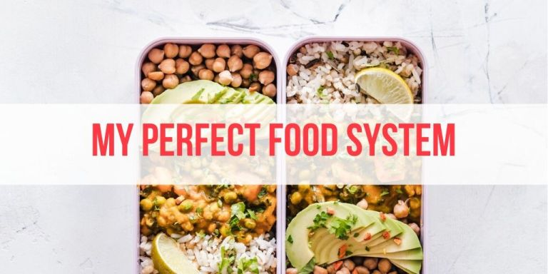 I Figured Out The Perfect System to Stop Food Waste