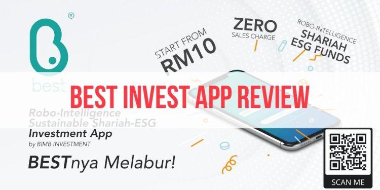 best invest bimb review