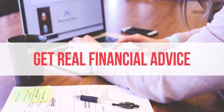 Get REAL Financial Advice: 3 Ways to Find Financial Planners in Malaysia