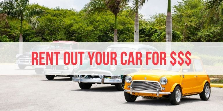 3 Places to Rent Out Your Car in Malaysia