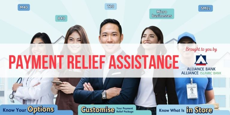 [SPONSORED] What You Need to Know About Payment Relief Assistance