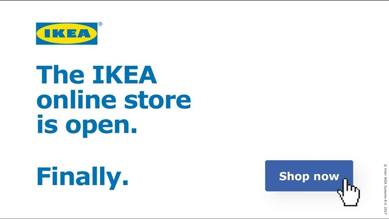 Ikea Online Store Malaysia Officially Opens Heres What You