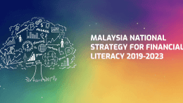 National Strategy For Financial Literacy 5 Strategic Priorities