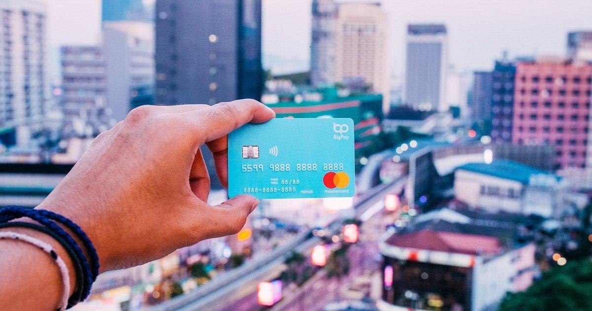 bigpay card