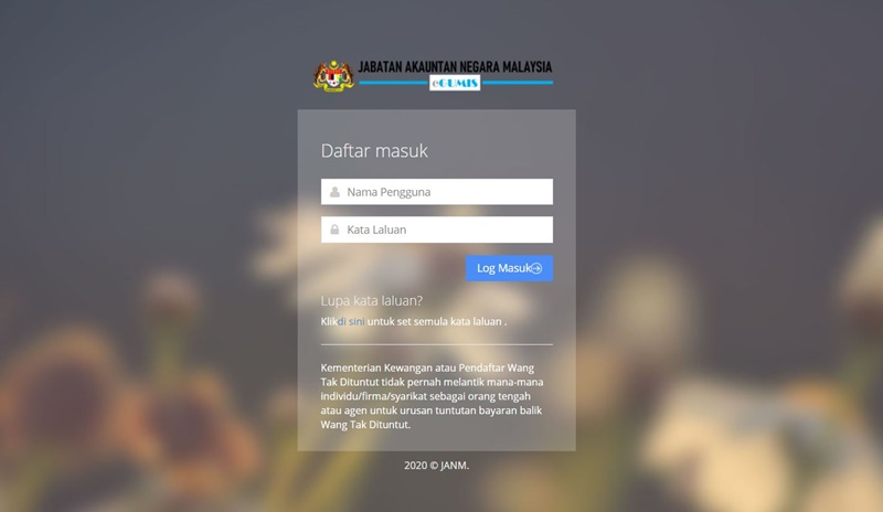 You Can Now Use Egumis To Check For Unclaimed Monies Online