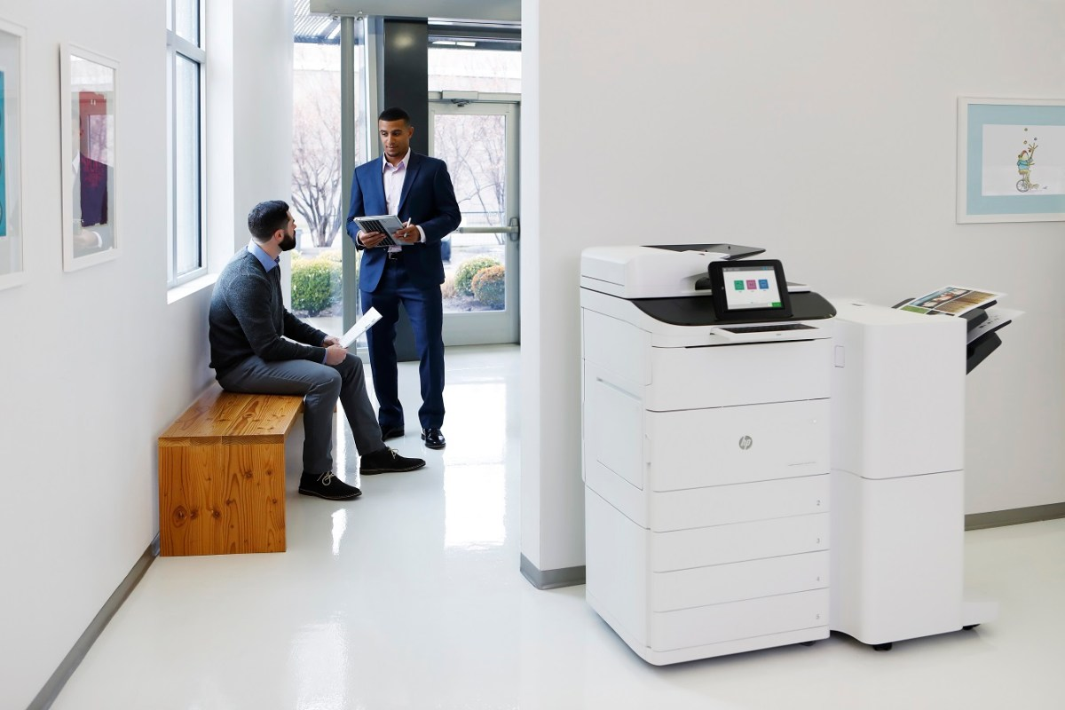 hp office printer