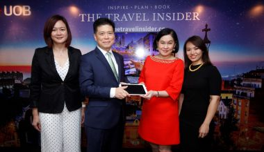 uob the travel insider