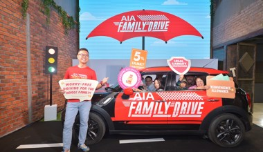 AIA Family Drive 1