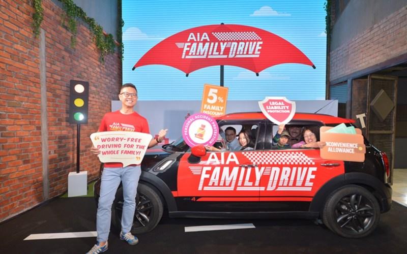 AIA Family Drive 1