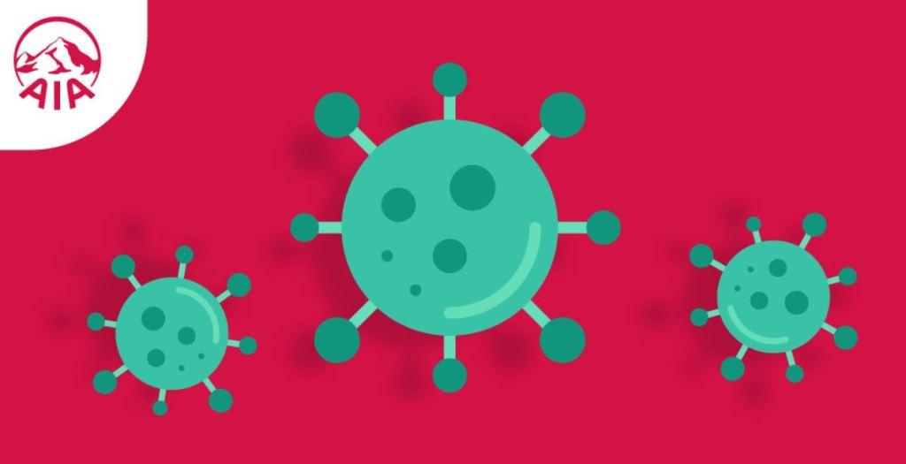 AIA coronavirus