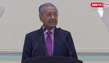 Mahathir Economic Stimulus Package 1