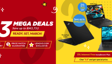 lenovo 3.3 mega deals