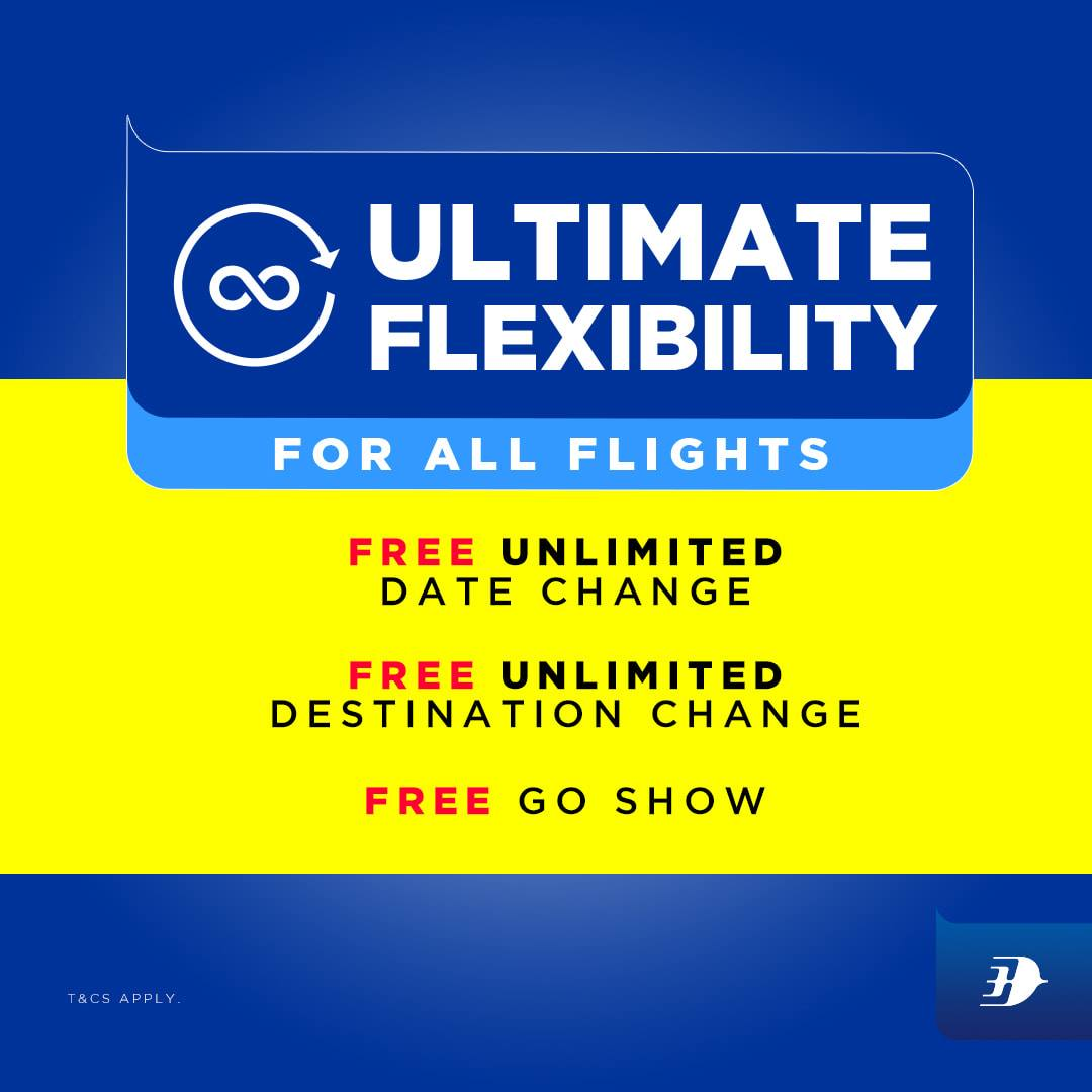 mas ultimate flexibility policy