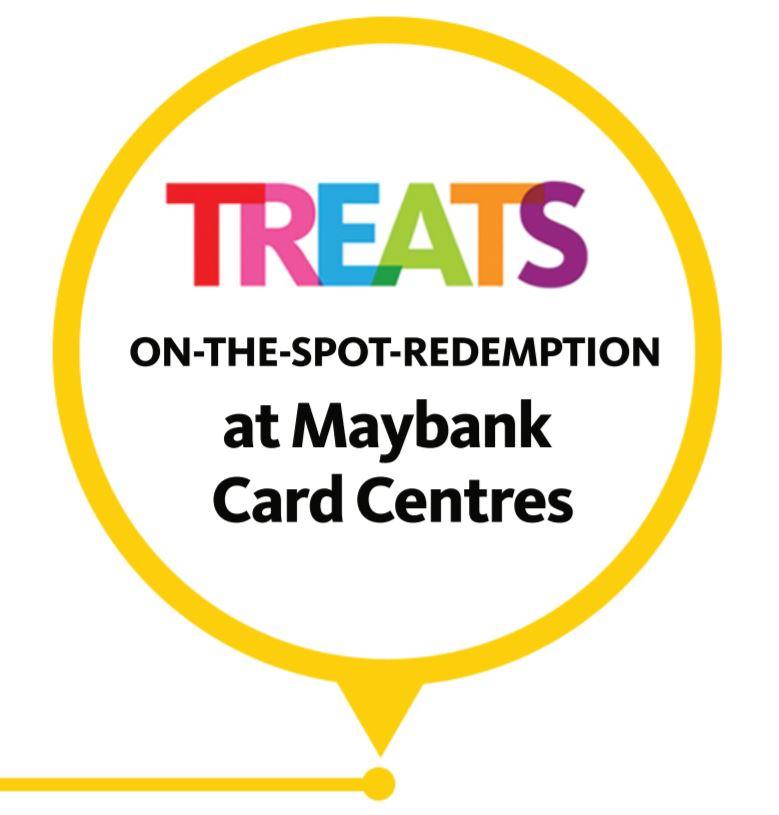 maybank treats