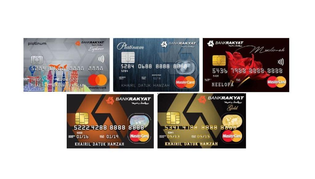 Bank Rakyat Offers 50 Off Credit Card Cash Advance Profit Rates