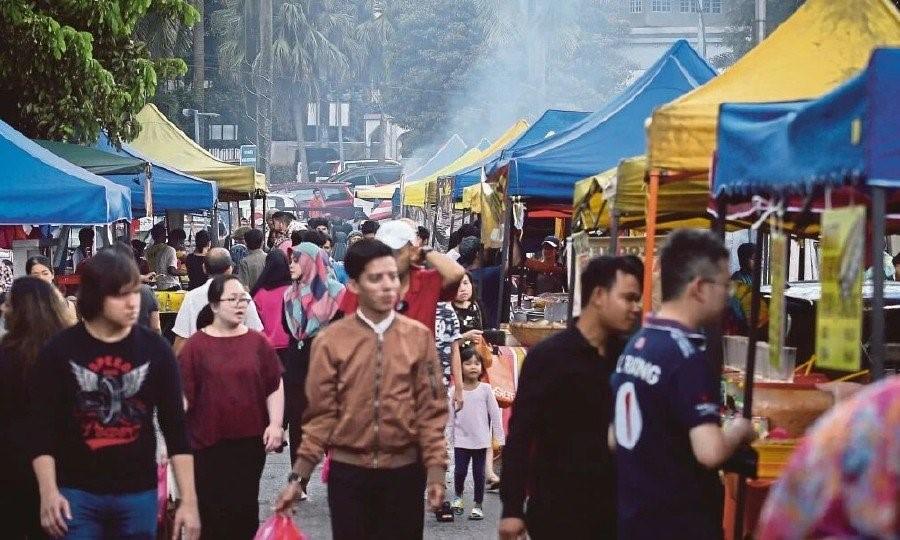 Ramadan Bazaar