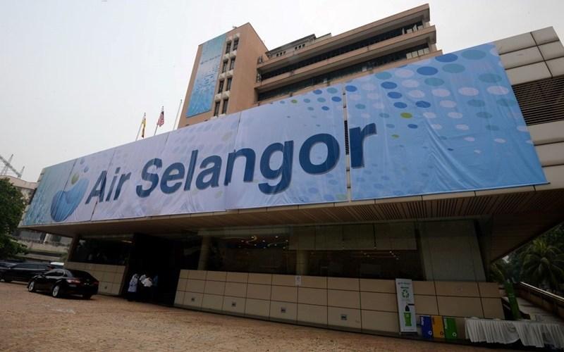 air selangor 1
