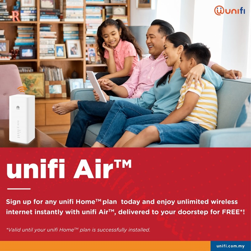 tm unifi air