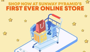 sunway pyramid online store featured