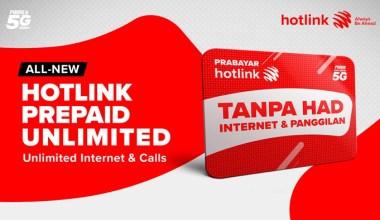 hotlink prepaid unlimited 1