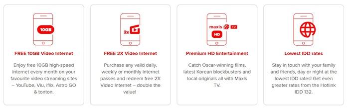 hotlink prepaid video 2