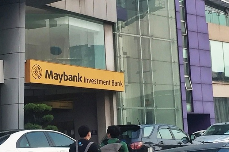 maybank investment bank