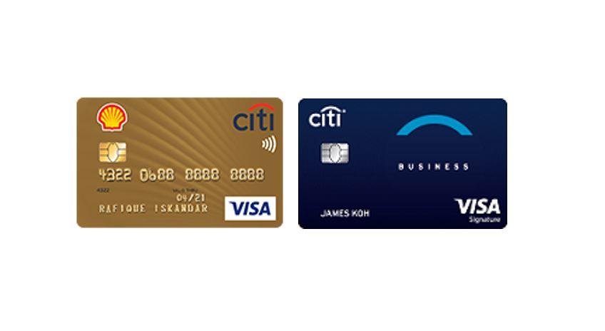Citi Will Soon Discontinue Shell Citi Gold Visa And CitiBusiness