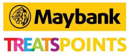maybank treatspoints