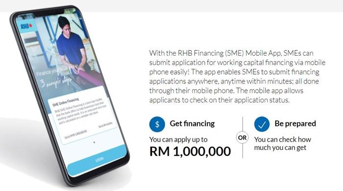 rhb financing sme mobile app 3