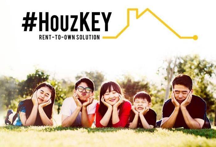 houzkey maybank islamic