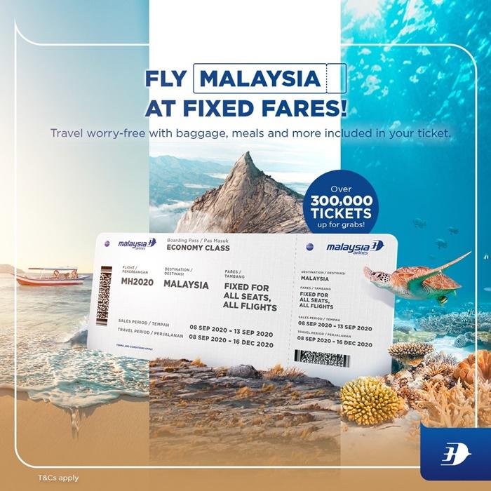mas fixed fare deals 1