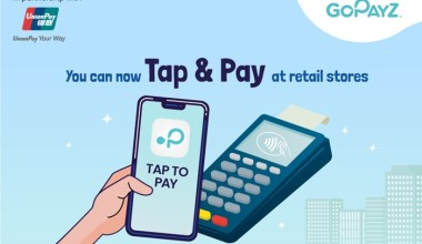gopayz tap & pay 1