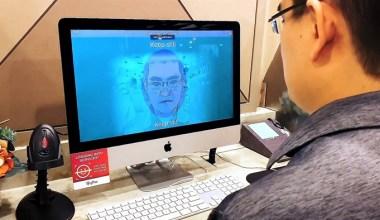 singapore facial recognition 1