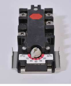 Electric Hot Water Thermostat 89T13