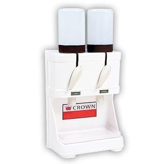 Dual Ingredient Dispenser