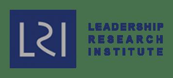 Leadership Research Institute - We Build Credible Leaders & Organizations