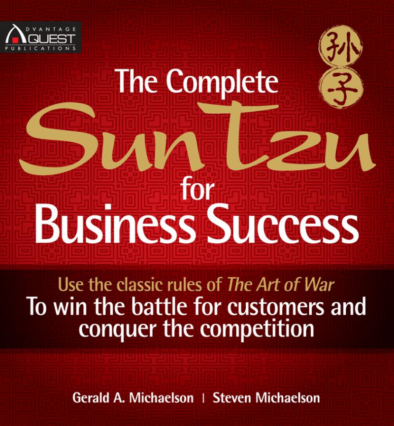 Sunzi and modern management techniques