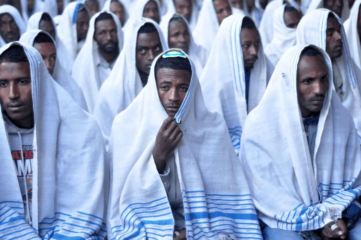 Jews Of Ethiopia History Of International Relations