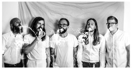 Idles - http://www.idlesband.com/  (Photo by Stephanie Elizabeth Third)
