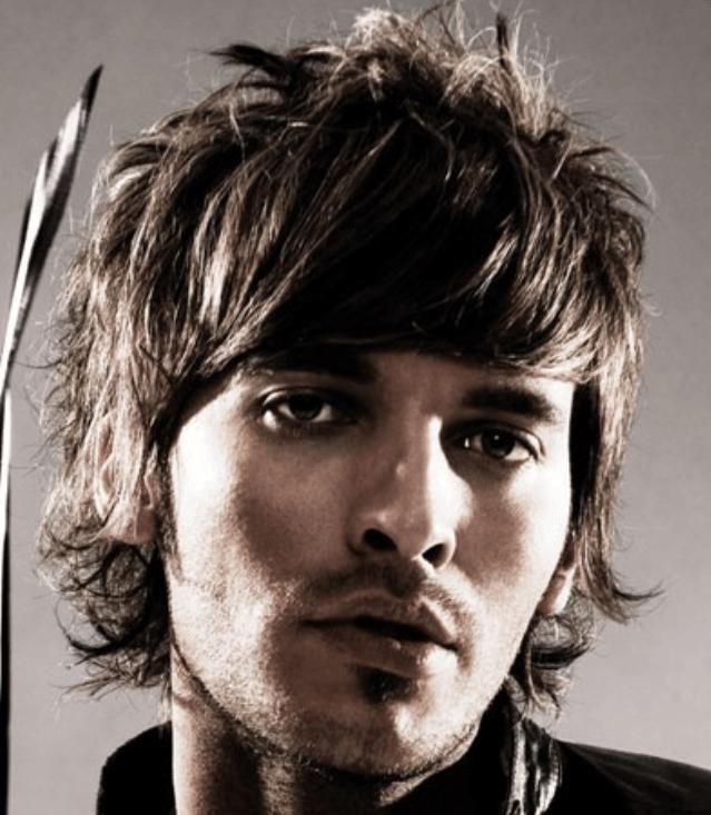 British Band Style Haircuts