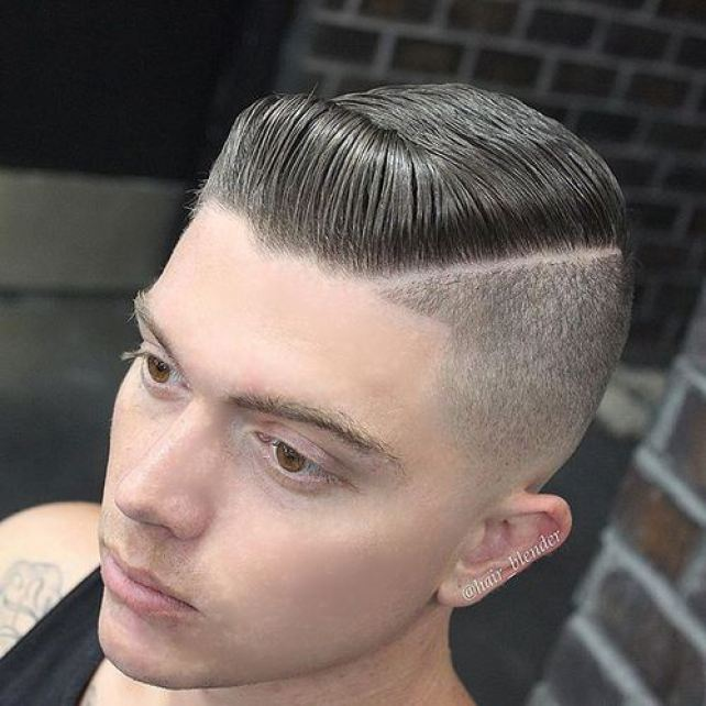 Rough Looking Low Fade