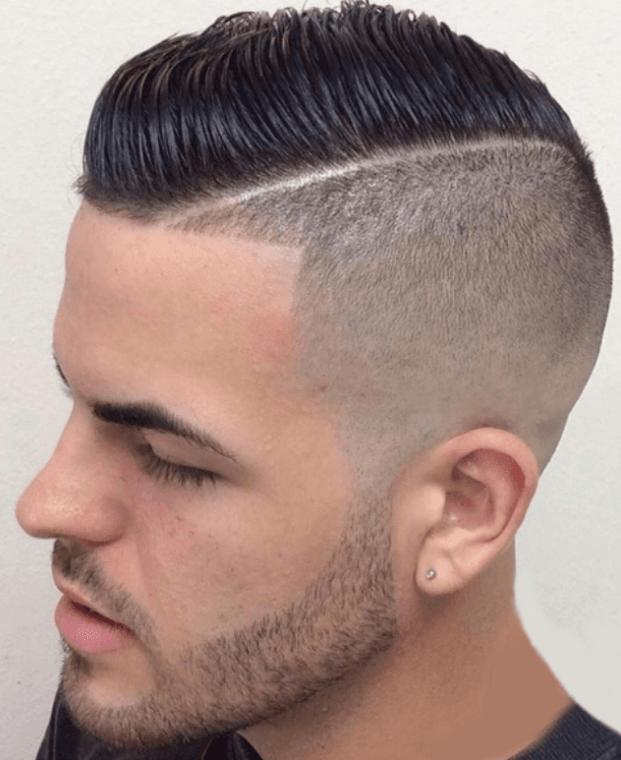 Whitewalls Haircuts for Men