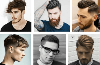 Best Hipster Haircut For Men