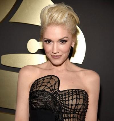 Gwen Stefani Fabulous Pompadour