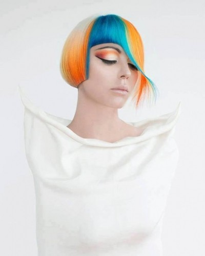 Insanely Creative Coloring Pixie