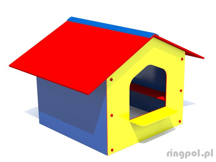 Domek mały D1