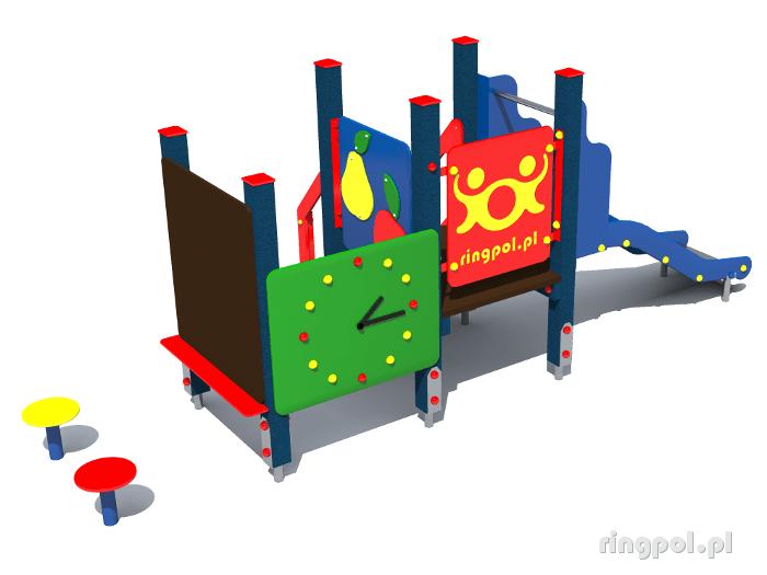 Plac zabaw Śniadek